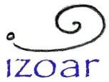 LOGO iZoar